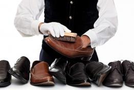 Зачем нужно ухаживать за обувью. Правила импрегнирования.